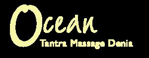 Ocean Tantra Massage Logo