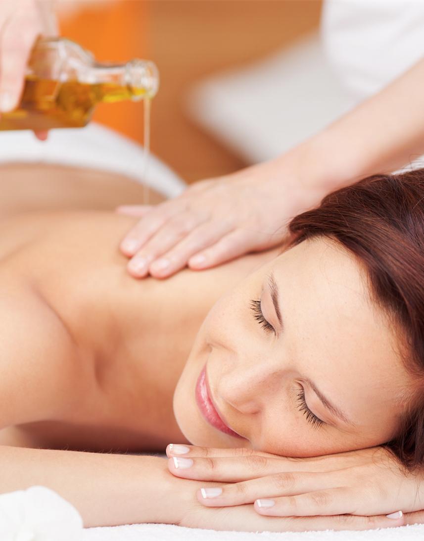 Ocean Tantra Massage Denia Xabia Javea