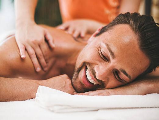 Tantra Massage Valenica